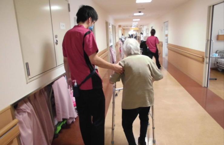 回復期リハビリテーション病棟05