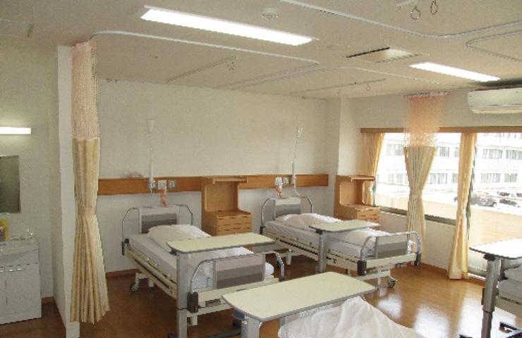 回復期リハビリテーション病棟06