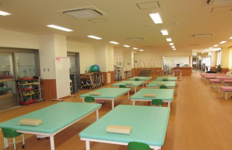 回復期リハビリテーション病棟12