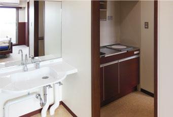 入院特別室