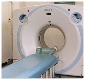 放射線科の設備