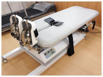 整形外科の設備
